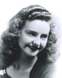 Violette Kathleen Fields Johnson (1926-2014) - Find A Grave Memorial