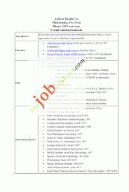 resume objective for someone little work experience cover letter resume little work experience sample sample