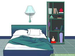 image titled decorate. Unique Titled How To Decorate Bedroom Image Titled A Step 22  Throughout Image Titled Decorate T