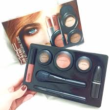 this is the 2016 version of mac look in a box there are 4 versions launched in singapore namely
