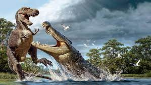 s pre 200 million years dinosaurs