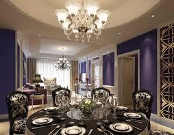 european living room neoclassical house