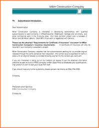8 Company Profile Letter Sample Company Letterhead