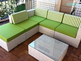waterproof patio furniture cushions