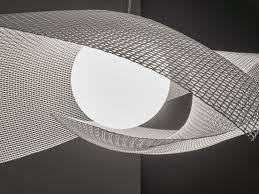 Arturo Alvarez Emotional Light Mytilus Pendant Lamp Large By Arturo Alvarez In Suspended