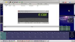 Lighting Cue Software E Cue Lighting Control Software Marskind
