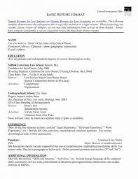 50 Lovely Computer Skills Resume Samples Resume Ideas Resume