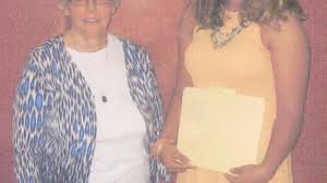 Parsons awarded Pauline Clifton Scholarship   Circleville    circlevilleherald.com