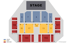 Greek Theater Seat Online Charts Collection