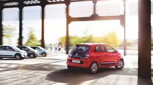 De Wereld Van De Renault Twingo Verkennen