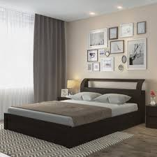 furniture for bedroom design. Sutherland Hydraulic Storage Bed (Queen Size, Dark Walnut Finish) Furniture For Bedroom Design T