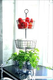 fruit stand for kitchen tiered fruit stand kitchen tiered fruit stand kitchen fruit basket stand kitchen