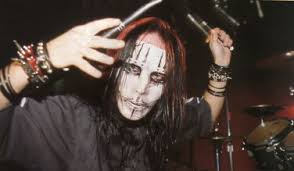 The drummer and founding member of the band died peacefully in his sleep on monday 26 july according to a representative of his family. Joey Jordison Drummer For Slipknot