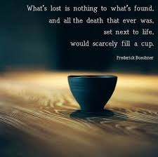 Frederick Buechner Quotes Awesome Frederick Buechner Httpwwwgoodreadsquotes48hereare