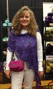 Lion Brand Crochet Patterns Fascinating Designs With Lion Brand Yarns Spotted At The Fall Knit And Crochet