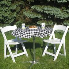 Round Plastic Table Covers With Elastic Vinyl Table Covers With Elastic Bobreuterstlcom