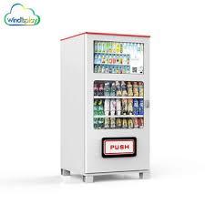 Mini Soda Candy Vending Machine Interesting China Automatic Cotton Candy Vending MachineMini Can Vending