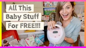 How To Get More Free Baby Stuff In 2019 Hundreds Of Dollars In Free Baby Stuff