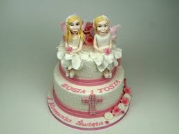 First Holy Communion Cake For Girls Cake By Beatrice Maria