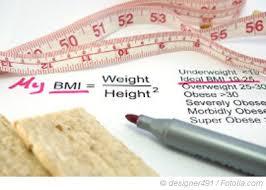 BMI Rechner für Frauen & Männer - Formel und Berechnung