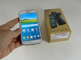 Samsung Galaxy K Zoom Unboxing: Massive ...