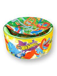 <b>Сухой бассейн</b> серии Hot Wheels Динозавры без шариков ...