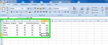 Microsoft Excel 2013 Charts How To Make Charts Graphs In Microsoft Excel 2013 2010
