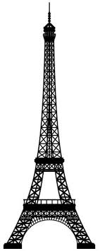 Small Picture Awesome Eiffel Tower Coloring Printable Page For Kids Pages Of