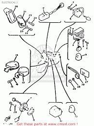 Ignition wiring for 1982 750 kawasaki motorcycle