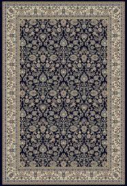 navy oriental rug roselawnlutheran central oriental royal emperor rug