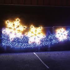 indoor christmas lighting. Outdoor Recessed Lighting Christmas Snowflakes Cool Lights Indoor