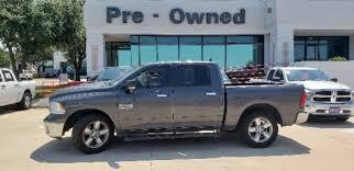 Used 2017 Ram 1500 Lone Star near Fort Worth, TX - Grapevine ...