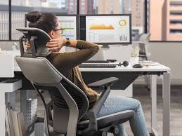 make office chair more comfortable. Get Yourself One Of Our Recommended Products For 2018 Make Office Chair More Comfortable A