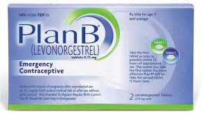 Can You Take A Plan B Pill On Birth Control Emergency Contraception Full Circle Health Care