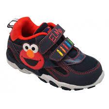 Elmo Light Up Shoes Elmo Toddler Boys Athletic Shoes