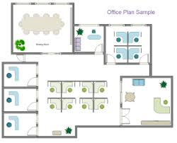 Office floor plan samples Real Estate Office Edraw Office Plan Template Edraw Free Office Plan Templates For Word Powerpoint Pdf