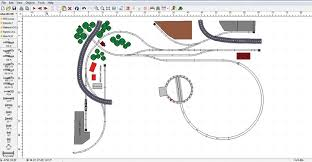 dl layouts atlas track planning software