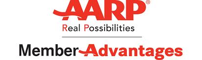 Aarp Png Logo Vector - Free Transparent PNG Logos