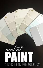 how to choose a paint colorHow to choose a paint color 5 tips to help you choose the right