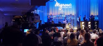Pbs Films National Tv Special At Myrons Cabaret Jazz The