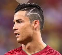 Ronaldo Hair Style cristano ronaldo haircut image collections haircuts for man and 7453 by stevesalt.us