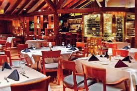Tahoe Steakhouses 10best Steakhouse Reviews