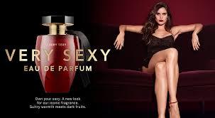 <b>Very Sexy</b> Perfumes - <b>Victoria's Secret</b>