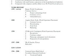 Cashier On Resume New Cashier Duties Resume And Responsibilities Food Service Position