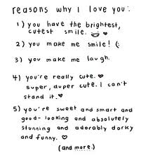 Reasons Why I Love You Quotes Stunning Reasons Why Quotes On QuotesTopics