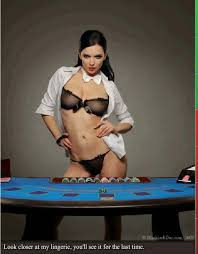 Adult blackjack striptease free