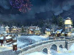 Snow village wallpapers and stock photos. Free Download Download Snow Village 3d Screensaver Snow Village 3d Screensaver 640x480 For Your Desktop Mobile Tablet Explore 43 Snowy Village Wallpaper Free Animated Snowy Christmas Wallpaper Snowy Christmas