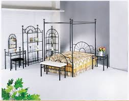 metal bedroom sets. bedroom ideas:magnificent cool modern metal bed allatlhomes amazing wrought iron sets