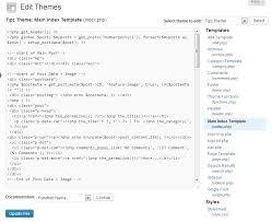 Insert shortcode into your wordpress theme - Tonjoo Studio