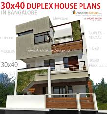 30x40 duplex house plans in bangalore or duplex floor plans duplex house designs in bangalore 30